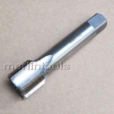 все цены на 30mm x .75 HSS Right hand Thread Tap M30 x 0.75mm Pitch онлайн