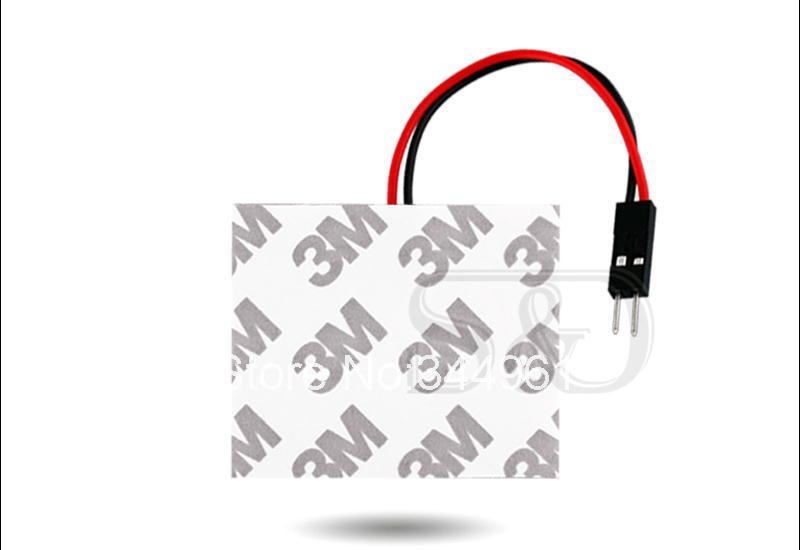 48 SMD Белая Панель Светодиодная лампа для автомобиля T10 BA9S Гирлянда купольная лампа w5w c5w t4w лампа для чтения светодиодная автомобильная лампа автомобильный светильник 12V