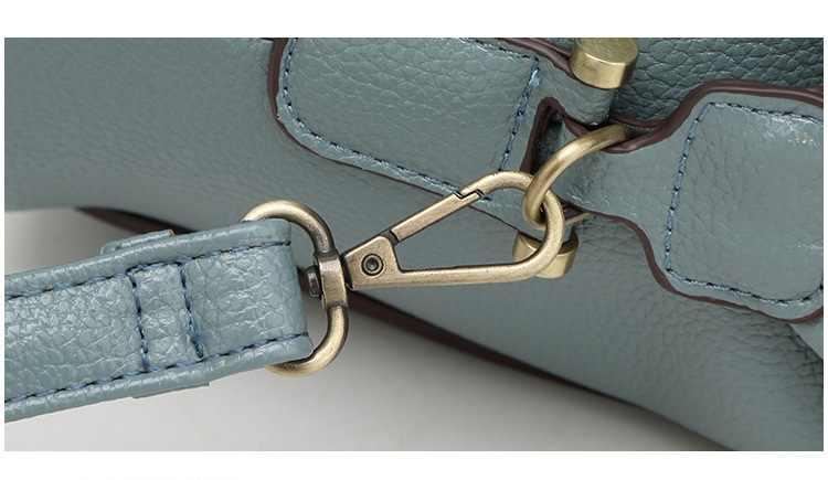 Chispaulo女性のバッグ 2019 デザイナーハンドバッグ高品質牛革女性の本革ハンドバッグファッション女性のショルダーバッグX38