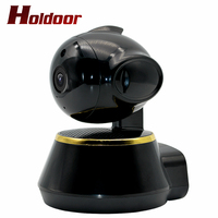 Wi Fi IPC PT Camera 720P HD WiFi Wireless Network CCTV Cam Baby Moniter Night Vision