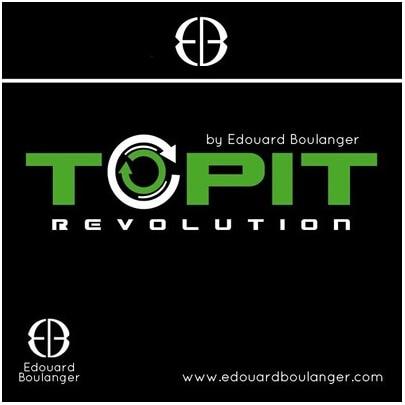 Topit Revolution By Joke Magic Tricks