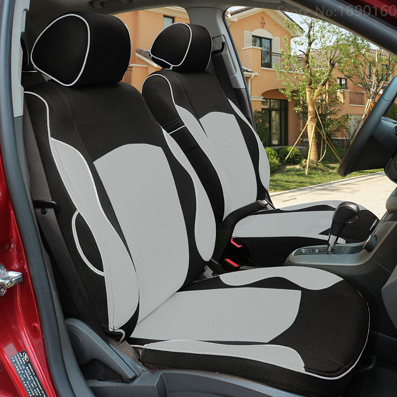 Special Breathable Car Seat Cover For Toyota Corolla Camry Rav4 Auris Prius Yalis Avensis Runner car accessories auto Stickers front rear special leather car seat covers for toyota corolla camry rav4 auris prius yalis avensis suv auto accessories