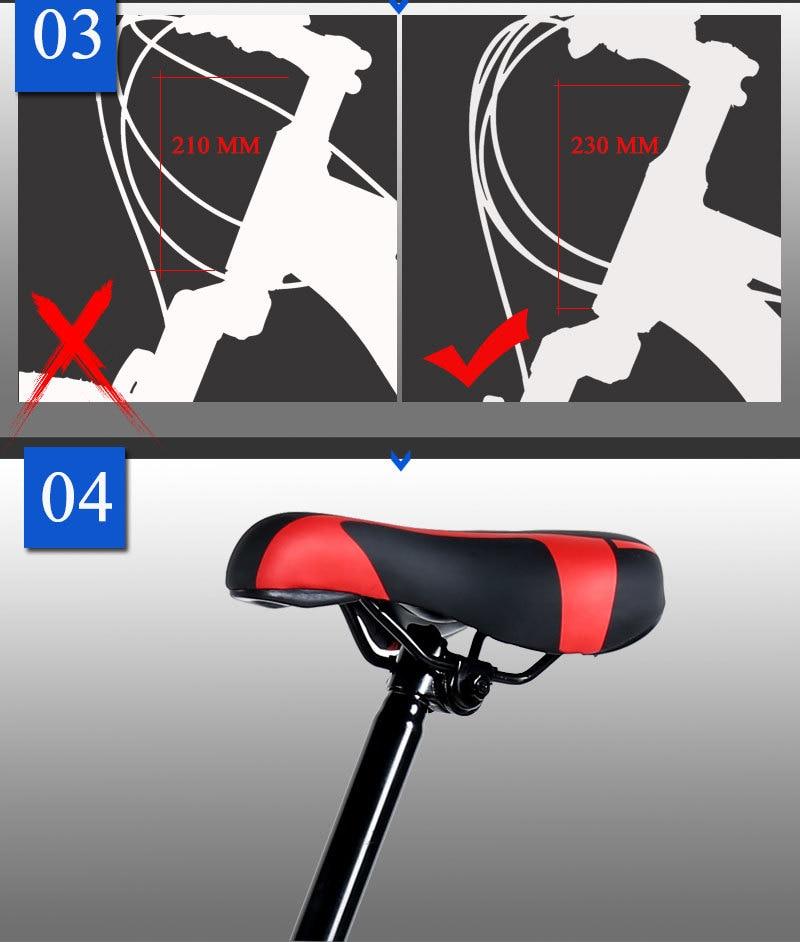 "wolf's fang Mountain Bike 20""x 4.0 Folding Bicycle 21 speed road bike fat bike variable speed bike Mechanical Disc Brake"