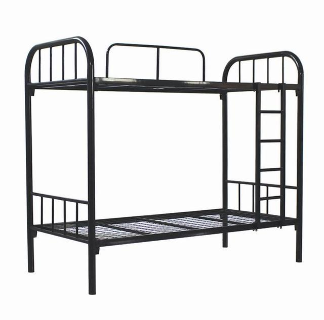Latest designs metal mesh frame dubai middle east cheap bunk bed ...
