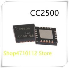 NEW 10PCS/LOT CC2500RTKR CC2500RGPR CC2500 QFN-20 IC