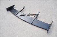Спойлер из углеродного волокна  подходит для BMW MINI COOPER S F56  крыльев  хвостов  губ