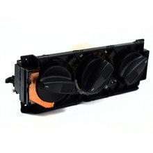 Бесплатная доставка, автозапчасти для VW TRANSPORTER GOLF, VENTO, Европейская система управления нагревателем, переключатель переменного тока 1H0820045C 1H0...