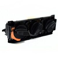 Frete grátis peças de automóvel para vw transporter golf vento eurovan aquecedor controles interruptor ac 1h0820045c 1h0 820 045d