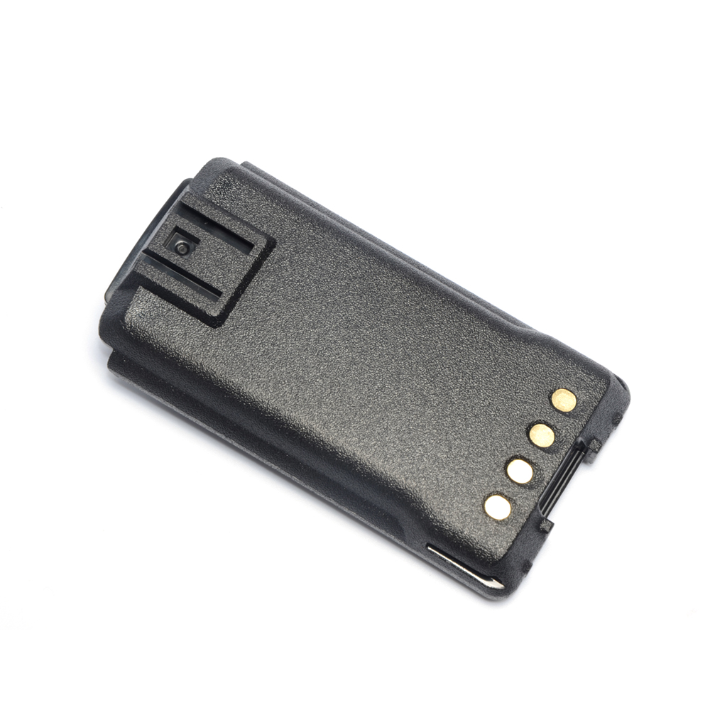 imágenes para Accesorios Walkie Talkie Zastone D900 2000 mAh Li-ion Para ZT-D900 DMR Digital Radio Transceptor de Radio Portátil