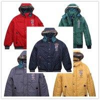 AM ceket, Yüksek Kaliteli ceketler, kış ceket ADAM giysi, termal giyim S, M, L, XL, XXL 5 renkler Ücretsiz Kargo