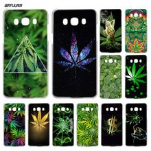 coque samsung j3 2017 weed