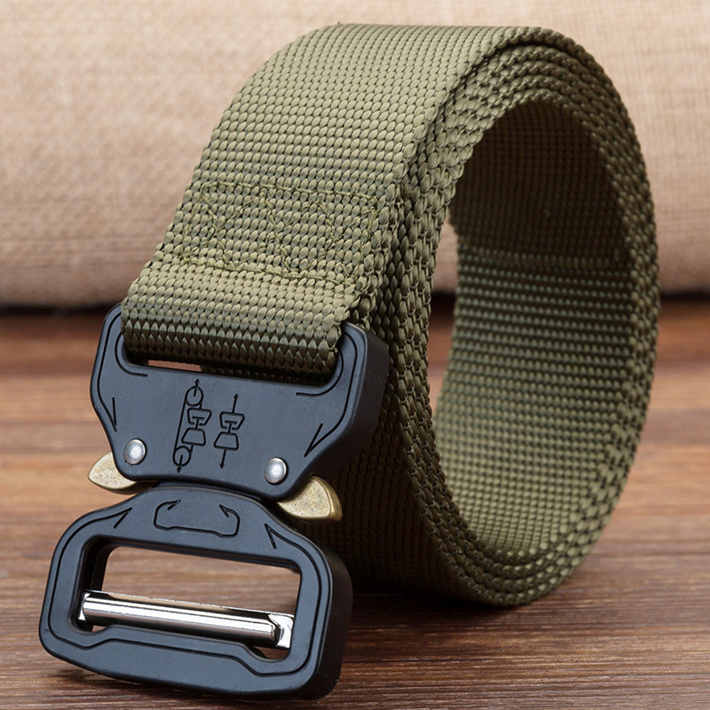 125cm 135cm Tactical Nylon Belt Molle Military Swat Combat Belts Knock Off Emergency Survival Waist Belts Tactical Gear Dropship Back To Search Resultsapparel Accessories