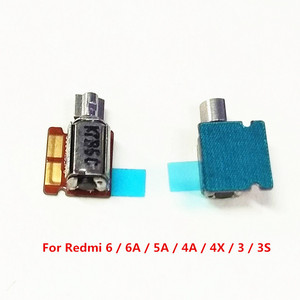 Image 5 - Vibrator การสั่นสะเทือนมอเตอร์โมดูลสำหรับ Xiaomi Redmi 3 4 4X 5 Plus 5A 6 6A 6 Pro A2 Lite S2 y2 หมายเหตุ 2 3 4 4X 5 5A Mi 5X A1 MAX Max2