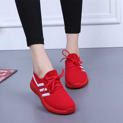 2018 Women's Shoes Spring Cool Basket Chaussure FeMale Shoes Air Mesh Trainers Fashion Tennis women Shoes Girl's Sneakers Shoes 2017brand sport mesh men running shoes athletic sneakers air breath increased within zapatillas deportivas trainers couple shoes