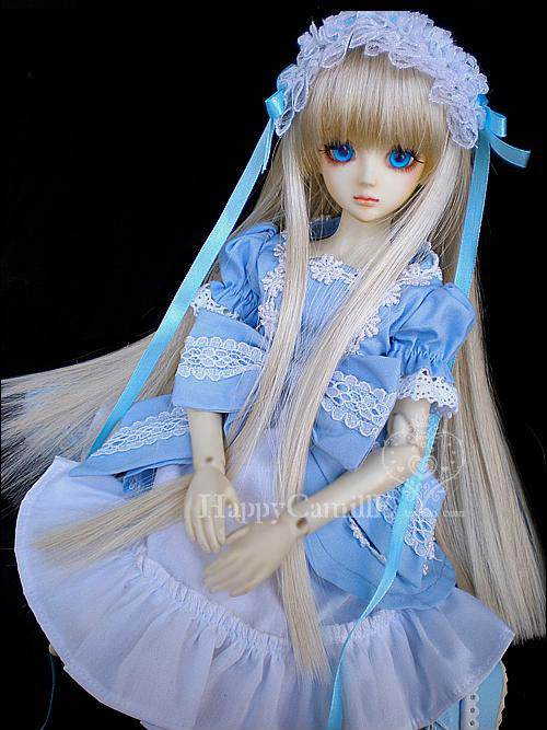 1/4 1/3 scale BJD  doll wig long hair for DIY BJD/SD accessory.Not included doll,clothes,shoes,and other accessories 17C3240 25cm 100cm doll wigs hair refires bjd hair black gold brown green straight wig thick hair for 1 3 1 4 bjd diy