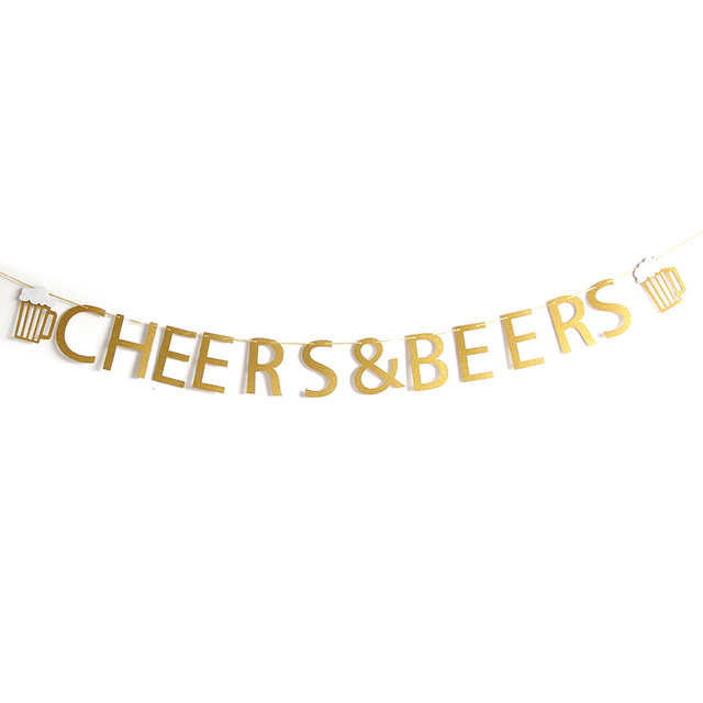 Happy New Year Celebration Bunting Banners Decorations Flags ...
