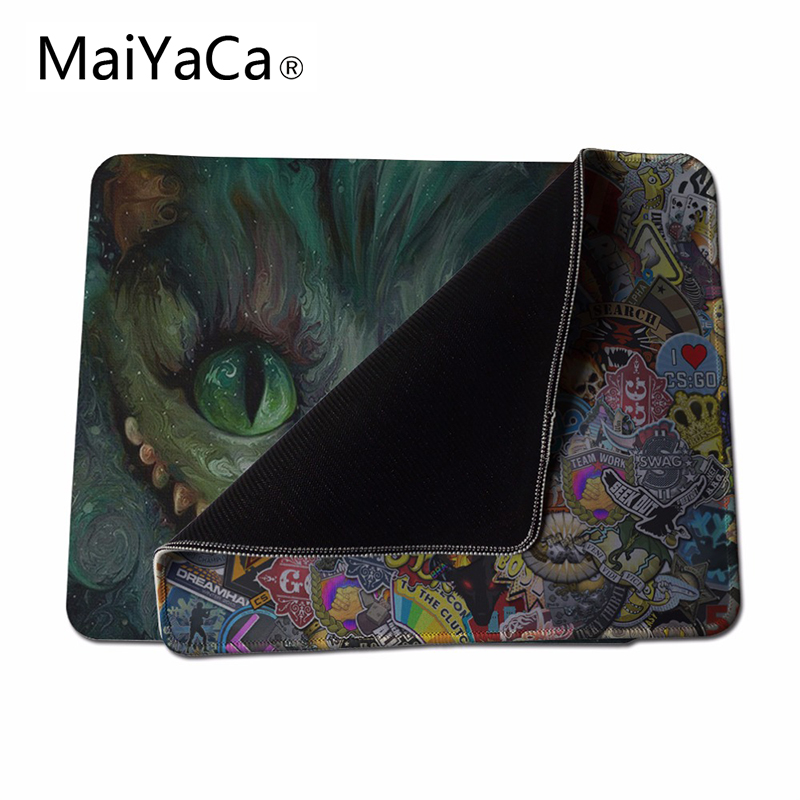 MaiYaCa Diy Customized Mouse Pad Rectangle Non-Slip Rubber MousePad at Office Depot Office For Gaming CS:GO dota 2 Mouse Pad