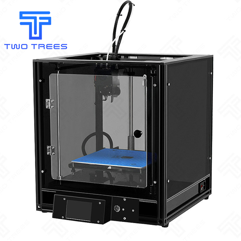 Two Trees impresora 3d corexy Big 3D Printer Sapphire S printer DIY Core XY 3d printer