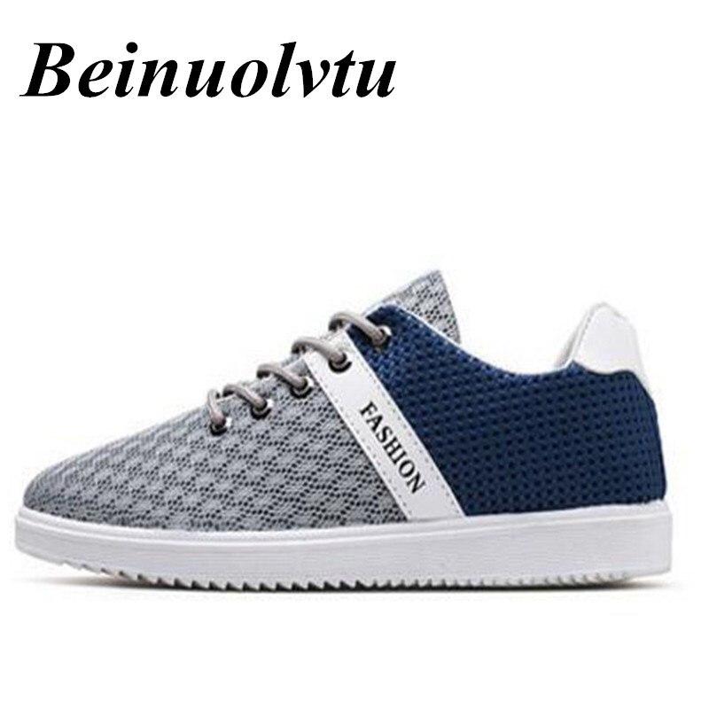 Prix pour Populaire Britannique hommes planche à roulettes chaussures qualité plat avec des baskets en toile pour hommes sneakers chaussures Cool 39-44