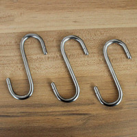 Accessories single s hook a kitchen hook