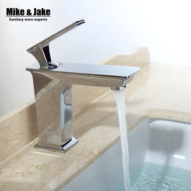 Bathroom Faucet basin crane bathroom water faucet basin mixer bathroom faucet torneira faucet water tap brass mixers MJF101071 цена