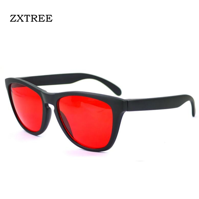 zxtree green color blind corrective hd glasses