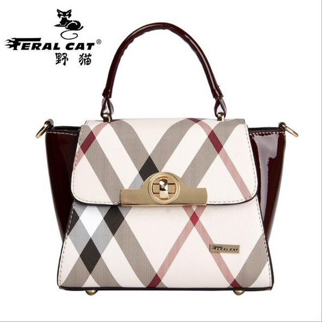 Free Shipping 2017 Women Bag Handbags Famous Brands Luxury Designer Handbag High Quality Pvc Leather