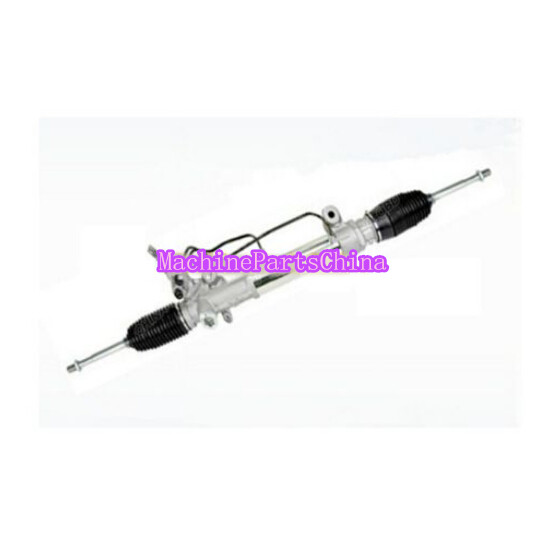 New LHD Power Steering Rack Steering Gear 44200 0K020 For