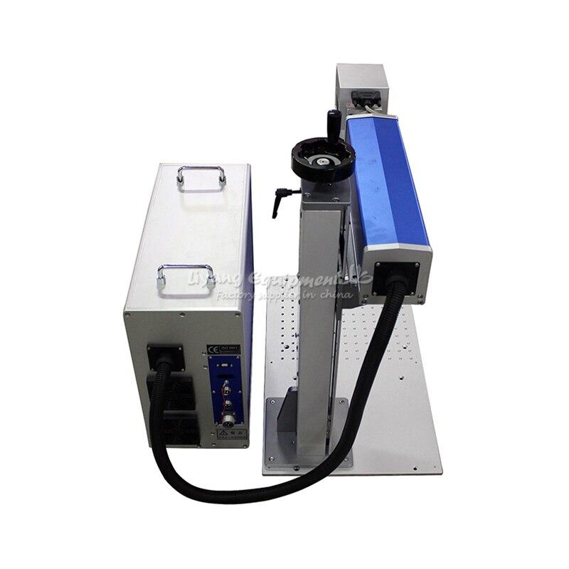 fiber laser metal marking machine (5)