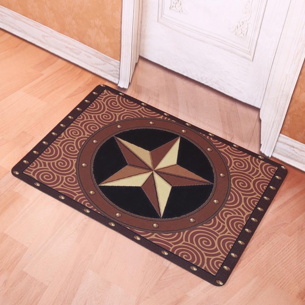 dp usa doors com made slip with door rug entrance outdoor doormat non rubber indoor charcoal amazon entryway ellipse backing garden mat mats in front