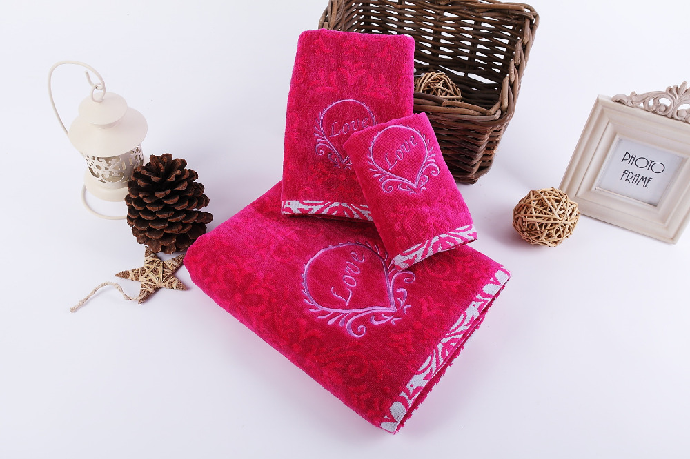 Luxury Quality Bath Towels popular decorative bath towels sets-buy cheap decorative bath