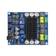 TPA3116D2 Bluetooth Amplifier Board Digital Audio Amplifiers DC12-24V Amplificador Dual Channel 2*120W For DIY Wireless Speaker