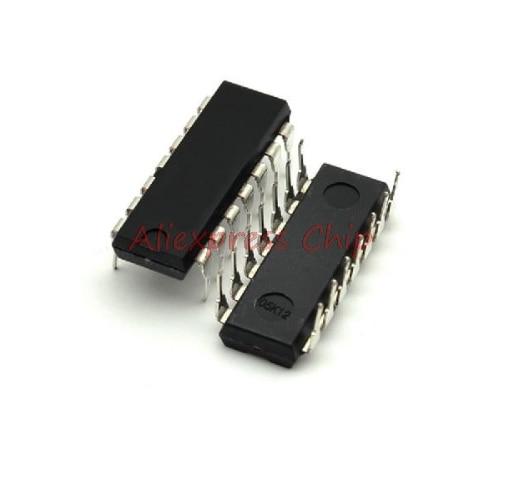 1pcs/lot HD74LS86P HD74LS86 SN74LS86N 74LS86 DIP new original In Stock1pcs/lot HD74LS86P HD74LS86 SN74LS86N 74LS86 DIP new original In Stock