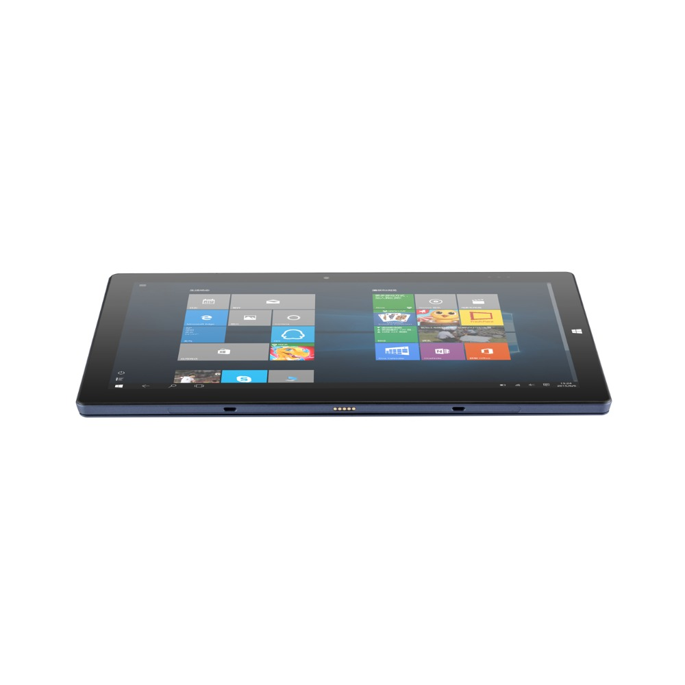 11.6 inch Pipo VBOOK IPS Capacitive Screen Quad Core <font><b>Laptop</b></font> with 4G DDR4 64GB ROM Intel HD Graphics 600 Intel Celeron N4100 image