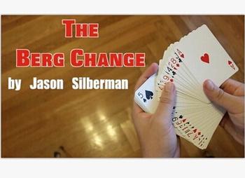 2014 Berg zmienia Jason Silberman magiczne sztuczki tanie i dobre opinie Różne rekwizyty 8-11 lat STARSZE DZIECI 8888 Unisex Etap Nauka ulica Dla magików Profesjonalne Zniknięcie ŁATWE DO WYKONANIA