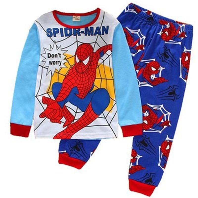 Superman σιδήρου Man Captain America Spiderman - Καρναβάλι κοστούμια - Φωτογραφία 3