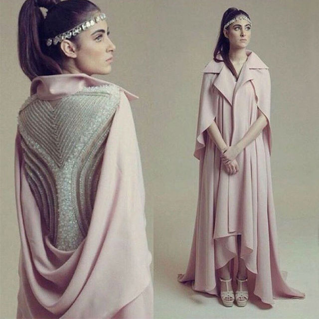 Robe soiree marocaine 2017