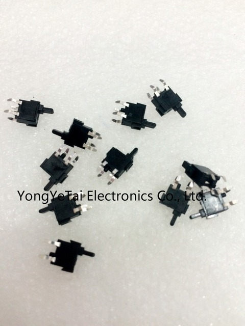 The camera switches 8.5 high micro switch EVD detection switch doors of portable TV DVD Hot wholesale free shipping