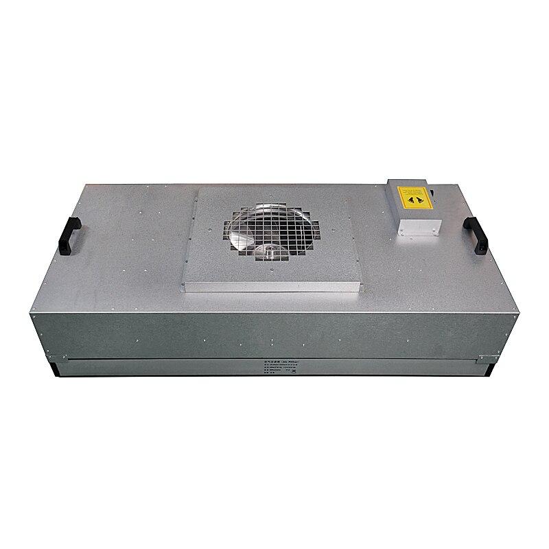FFU efficace purificateur d'air ventilateur unité de filtre filtre cent flux laminaire hotte propre-hangar