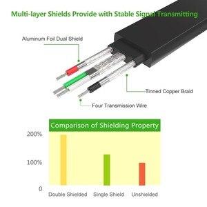Image 5 - Ugreen USB na RS232 DB9 konwerter szeregowy kabel Adapter z chipsetem FTDI Driverless dla Win8.1/8, kompatybilny z 8/7 Abov