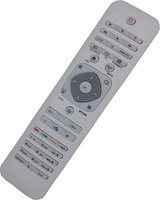 Frete Grátis Inteligente controle remoto Para TV PHILIPS Peças 55/65PFL7730 8730 9340 Séries
