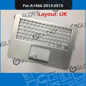 Nuevo A1466 Top case Topcase diseño del Reino Unido para Macbook Air 13