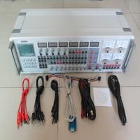 MST 9000+ ecu reader car auto diagnostic test tool for all cars Sensor Signal Simulation works on 110v and 220v DHL Free