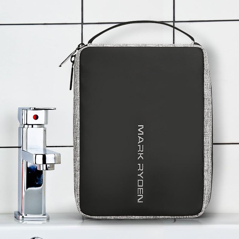 Business Trip Portable Wash Bag - Cosmetic Storage 4