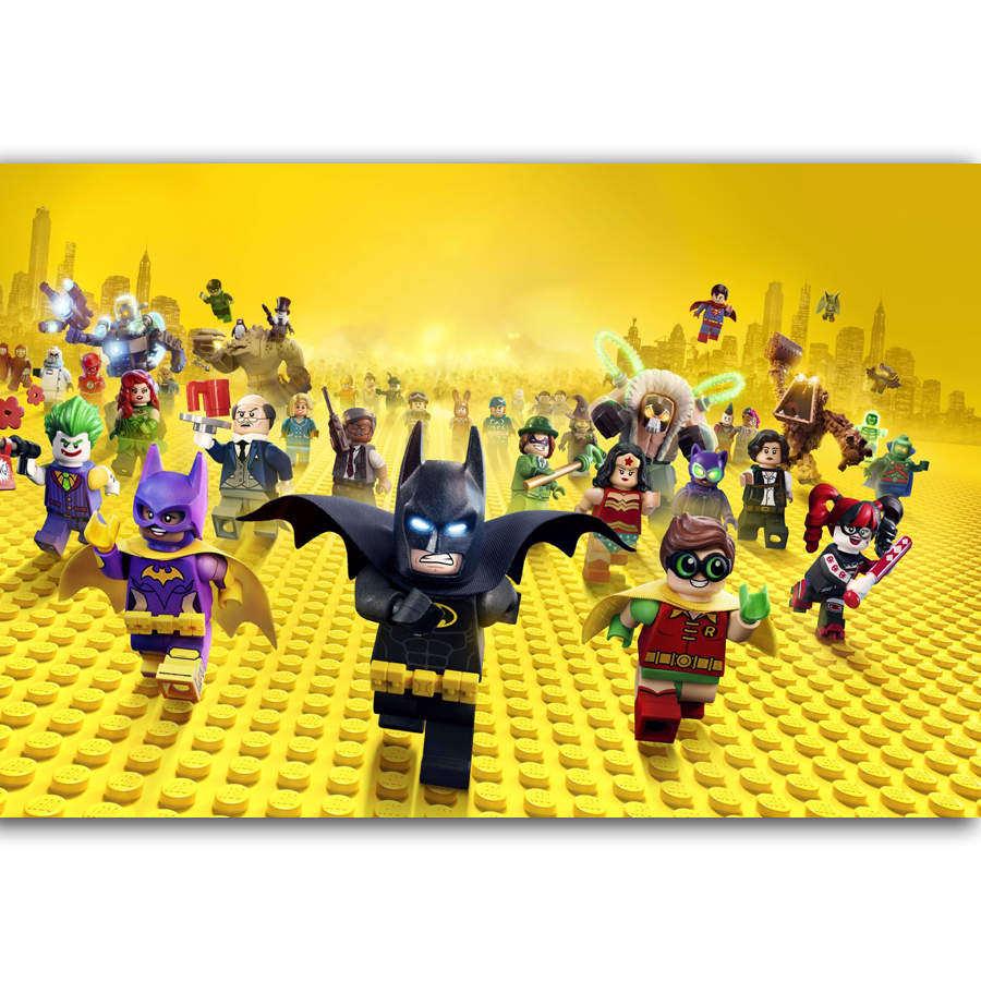 Online Shop Name Customized Lego Superhero Ninjago Children\'s ...