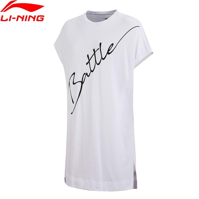 Женский баскетбольный жилет Li Ning, Свободный дышащий жилет из 100% хлопка без рукавов с подкладкой, удобные спортивные топы AVSN032 CAMJ18|Баскетбольные майки|   | АлиЭкспресс