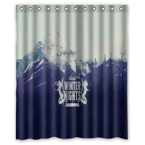 Online Buy Wholesale winter bathroom decor from China winter ...