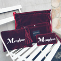 Famous Brand Women's Shoulder Bags Waterproof Crossbody Bags Set 3 Pieces/Set Nylon Waterproof Bag Female School Bag Free Ship