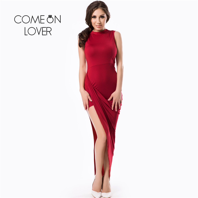 Our online clothing stores carry many cheap clothes such as beautiful stretch knit sweater dresses that come with a turtleneck. It is knee length and sleeveless, making it the perfect choice to wear with a jacket. We also have every manner of cheap clothing such as warm, cozy women's sweaters.