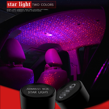 LED Car Interior Lighting Kit car styling interior decoration atmosphere light for bmw e46 Universal
